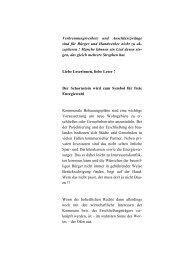 zeptieren ! Manche können ein Lied davon - LIV Baden- Württemberg