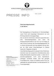 PRESSE INFO - LIV Baden- Württemberg