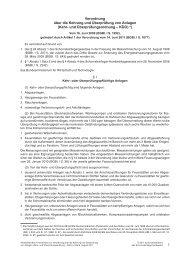 Kehr- und Überprüfungsordnung – KÜO - Landesinnungsverband ...