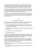 Verordnung des Innenministeriums über Anforderungen - LIV Baden ... - Page 5