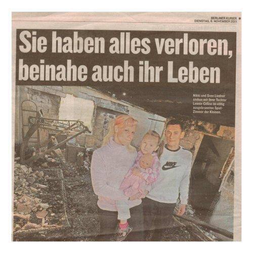 Berliner Kurier - Schornsteinfeger-maengel.de