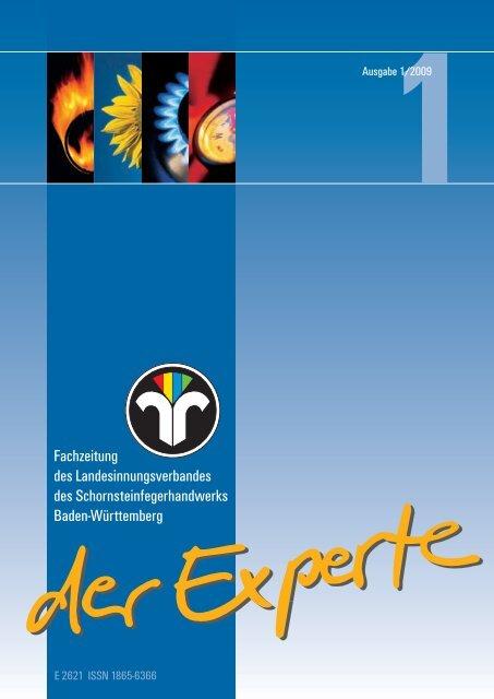 Fachzeitung des Landesinnungsverbandes des ...