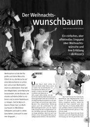 Der Weihnachts - Schott Music