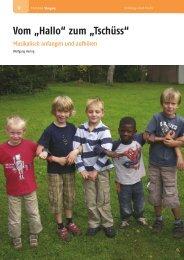 Sample Musik in der Grundschule 2008/04 - Schott Music