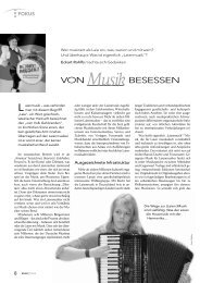 VON BESESSEN - Schott Music