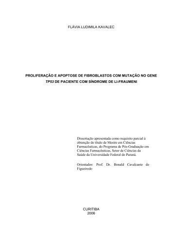 Dissertação - Programa de Pós-Graduação em Ciências ...