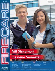 Kundenmagazin als PDF öffnen - Schrack Seconet