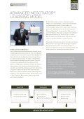 ADVANCED NEGOTIATIOR® - Matthias Schranner - Seite 4