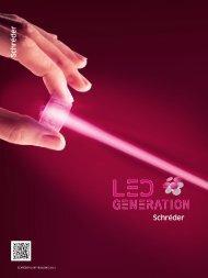 Scopri di più sulla Generazione LED Schréder