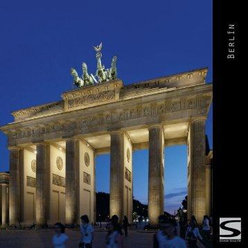 Berlín - Schréder