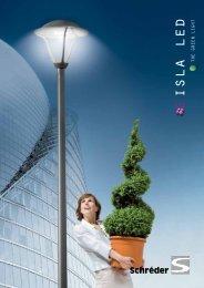 ISLA LED broszura PL - Schréder