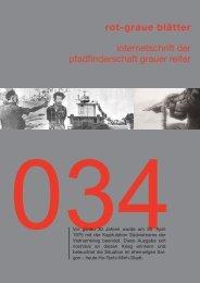 rgb 034 - Die Schriftleitung