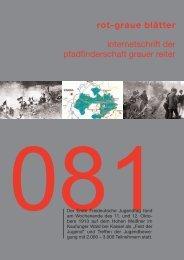 rgb 081 Kopie - Die Schriftleitung