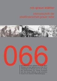 rgb 066 - Die Schriftleitung