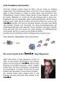 Liebe Kundinnen und Kunden - Sonnenblume Muelheim - Seite 2
