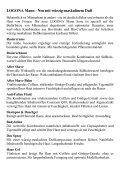 Liebe Kundinnen und Kunden - Sonnenblume Muelheim - Seite 6