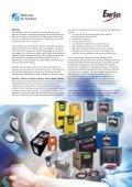 société - Enersys - EMEA - Page 3