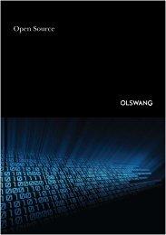 Open Source - Olswang