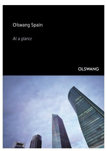 Olswang Spain
