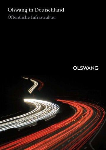 Olswang in Deutschland