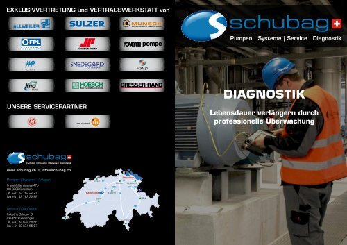 diagnostik - schubag AG