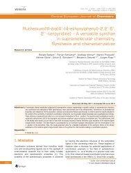 Ruthenium(II)-bis(4'-(4-ethynylphenyl)-2,2':6', 2 ... - ResearchGate
