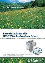 Ümrüstsätze Übersicht - Siblik Elektrik GmbH & Co. KG