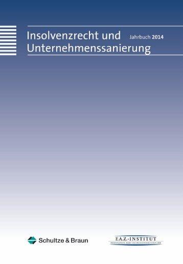 zum Download - Schultze & Braun