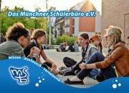 Das Münchner Schülerbüro e.V.