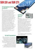 Endkundenprospekt SUN 230 / 270 Hochleistungs ... - Oertli - Seite 3