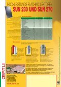 Endkundenprospekt SUN 230 / 270 Hochleistungs ... - Oertli - Seite 4