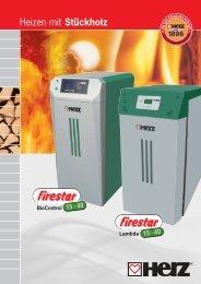 firestar 15-40 BC-Lambda - Schütt & Freitag GmbH