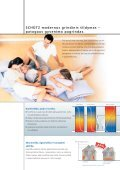 schütz grindinio šildymo sistemos. - Schutz GmbH & Co. KGaA - Page 2