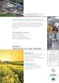 schütz grindinio šildymo sistemos. - Schutz GmbH & Co. KGaA - Page 3