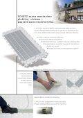 schütz grindinio šildymo sistemos. - Schutz GmbH & Co. KGaA - Page 6