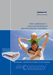 Slim combineren - Schutz GmbH & Co. KGaA