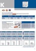 Cuves de stockage de fioul domestique Catalogue 1|2012 - Page 7
