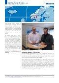 NEWSFLASH+++1/2011 - Schutz GmbH & Co. KGaA - Page 2