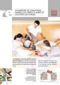 chauffage par le sol et ventilation contrôlée - Schutz GmbH & Co ... - Page 3