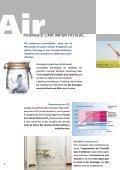 chauffage par le sol et ventilation contrôlée - Schutz GmbH & Co ... - Page 4