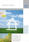 chauffage par le sol et ventilation contrôlée - Schutz GmbH & Co ... - Page 5