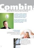 chauffage par le sol et ventilation contrôlée - Schutz GmbH & Co ... - Page 6