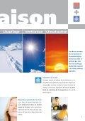 chauffage par le sol et ventilation contrôlée - Schutz GmbH & Co ... - Page 7
