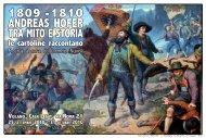 1809 -1810 ANDREAS HOFER TRA MITO E STORIA le cartoline ...