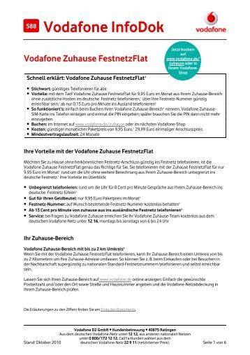 vodafone zuhause festnetz bestellformular pdf vodafone flatrate. Black Bedroom Furniture Sets. Home Design Ideas