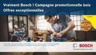 participer à la campagne promotionnelle - Rue du Commerce