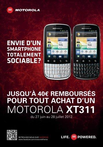 MOTOR_ODR_ XT311_A5.indd - Rue du Commerce