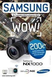 200€ - Rue du Commerce