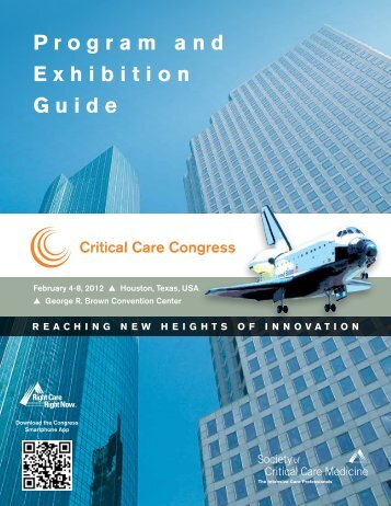 On-Site Program - Society of Critical Care Medicine