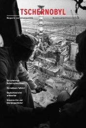 TSCHERNOBYL - Magazin zur Atompolitik - Schul-Physik
